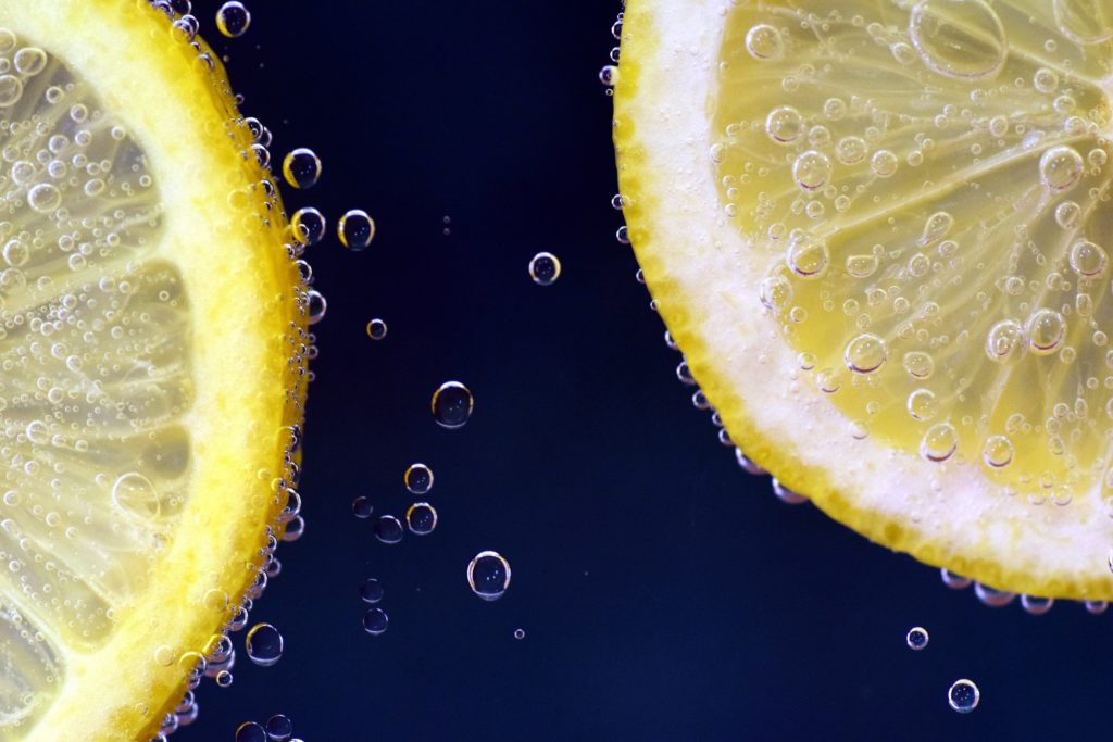 citron allié santé