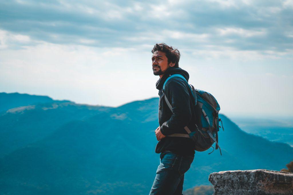 préparation trekking