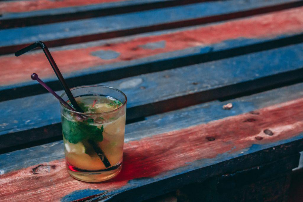 eau de sassy boisson minceur